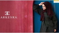 2017 Markesra Tesettür Giyim Modelleri