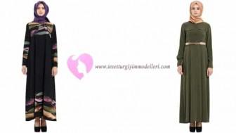 Tekbir Elbise Modelleri 2017