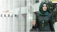 Tekbir Abiye Modelleri 2017-Tesettür Abiyeler