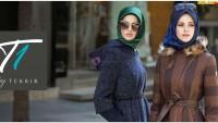 2017 Tekbir Tunik Modelleri-Tesettür Tunikler