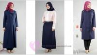 Alvina Büyük Beden Giyim Modelleri 2017