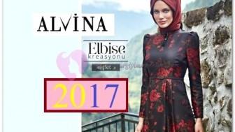 Alvina Elbise Modelleri 2017