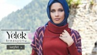 Alvina Yelek Modelleri 2017