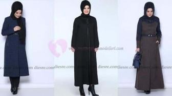 Diesre Dış Giyim Modelleri 2017