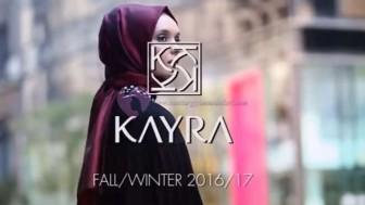 Kayra Tunik Modelleri 2017