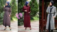 Kent Tesettür Giyim Modelleri 2017