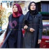 Nihan Tesettür Giyim Modelleri 2017