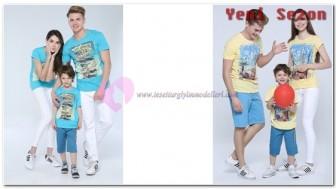 Tozlu Aile Boyu Giyim Modelleri