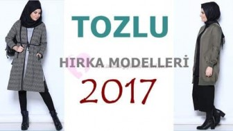 Tozlu Hırka Modelleri 2017