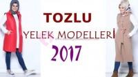 Tozlu Yelek Modelleri 2017