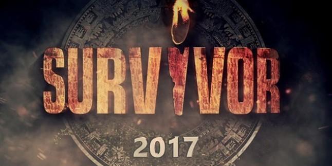 2017 Survivor Gönüllüler Takımı Belli Oldu