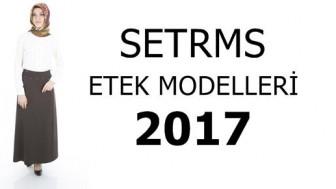 Setrms Etek Modelleri 2017