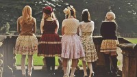Japon Tarzı Tesettür Giyim