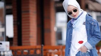 Tesettür Kot Giyim Modelleri