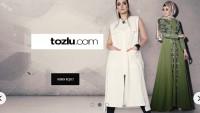 Tozlu Tesettür Giyim Modelleri 2018