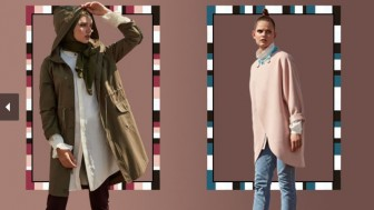 Uzun Boylu Tesettürlü Bayan Giyim Önerileri