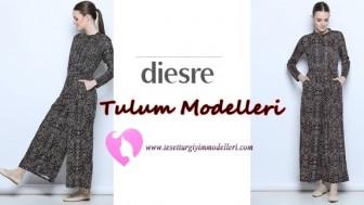 Diesre Tulum Modelleri 2018