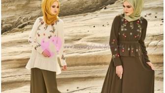 Alvina Takım Modelleri 2018