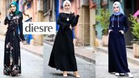 Diesre Elbise Modelleri 2018