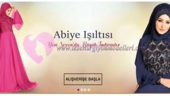 Modaselvim Abiye Modelleri 2018