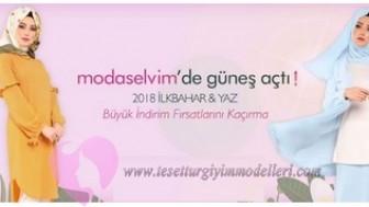 Modaselvim Tunik Modelleri 2018