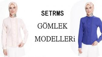 Setrms Gömlek Modelleri 2018