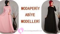 Modaperiy Abiye Modelleri 2018