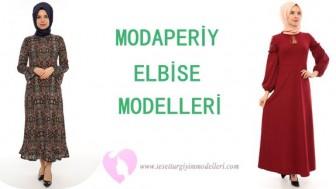 Modaperiy Elbise Modelleri 2018