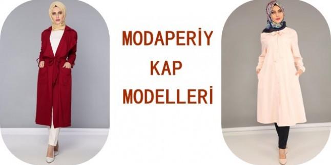 Modaperiy Kap Modelleri 2018