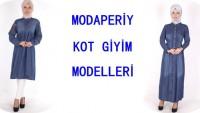 Modaperiy Kot Giyim Modelleri