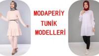 Modaperiy Tunik Modelleri 2018