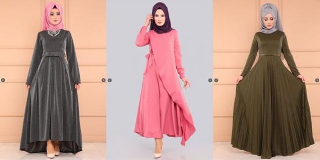 Modaselvim Elbise Modelleri 2018
