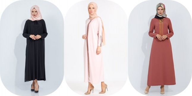 Setrms Elbise Modelleri 2018
