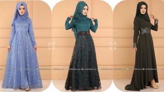 Modaselvim Nişan Elbise Abiye Modelleri