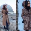 Gençlere Özel Günlük Tesettür Giyim Modelleri