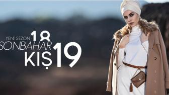 Alvina 2018-2019 Sonbahar Kış Modelleri