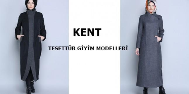 Diesre Kent Tesettür Giyim Modelleri 2018