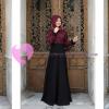 Pınar Şems Elbise Modelleri 2019