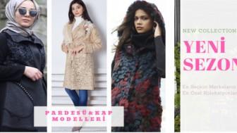Limante Pardesü Modelleri 2019