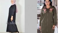 Limante Büyük Beden Giyim Modelleri 2019