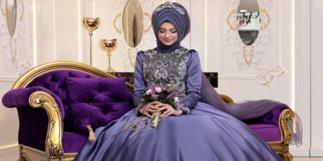 Pınar Şems Abiye Modelleri 2019