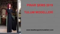 2019 Pınar Şems Tulum Modelleri