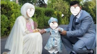 Sünnet Annesi Abiye Modelleri