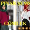 2019 Pınar Şems Gömlek Modelleri