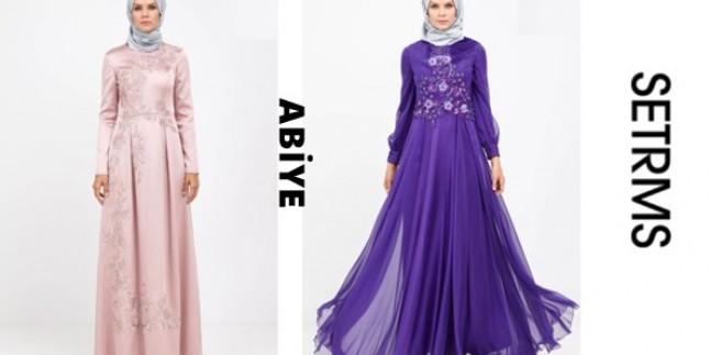 Setrms Abiye Modelleri 2019