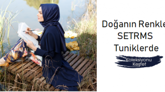Setrms Tunik Modelleri 2019