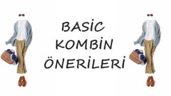 Tesettür Basic Kombin Modelleri