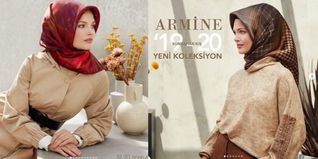 Armine 2019-2020 Sonbahar Kış Koleksiyonu