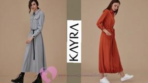 Kayra Elbise Modelleri 2020-2021