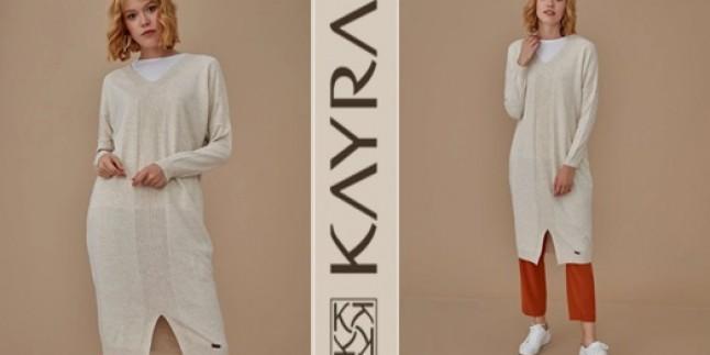 Kayra Tunik Modelleri 2020